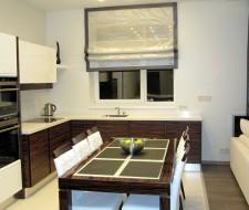Квартира 2 в районе Строгино